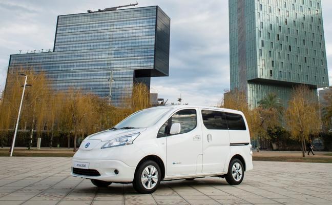 Nissan da la bienvenida al Plan Movalt