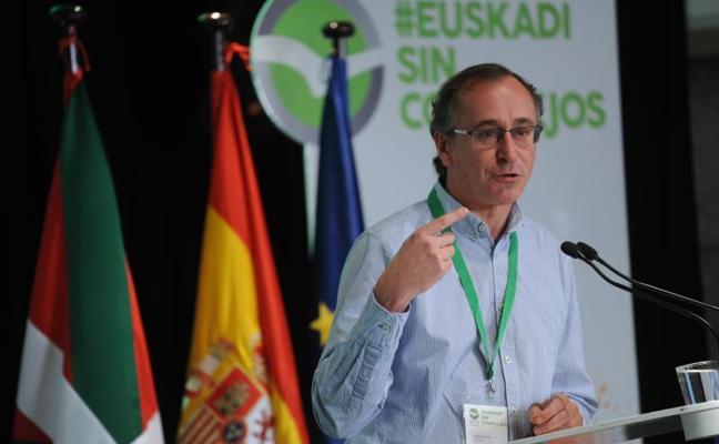 El PP condiciona la negociación de las Cuentas vascas a que PNV-PSE modifiquen su reforma fiscal
