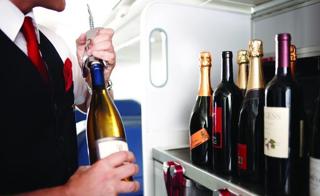Un Rioja Alavesa de altos vuelos