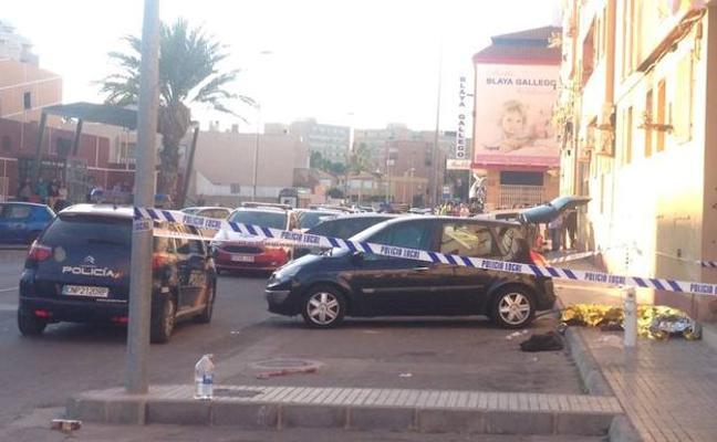 Dos muertos en un tiroteo en Cartagena
