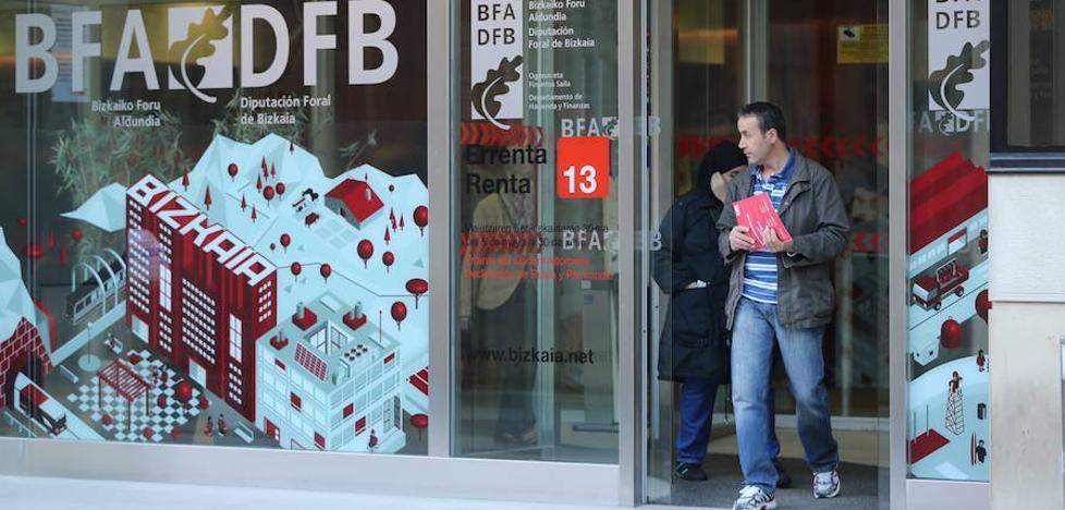 La aseguradora axa traslada la sede de sus filiales de vida y pensiones de barcelona a bilbao - Oficina hacienda barcelona ...