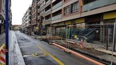 El PP pide la apertura del parking del Getxo Antzoki por la falta de parcelas por las obras
