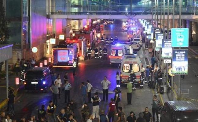 La Policía de Turquía detiene a más de cien personas por presuntos lazos con el Daesh