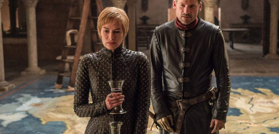 Frank Miller y Cersei Lannister, a la conquista de Madrid