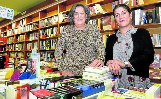 La librería más antigua resiste en Burgos