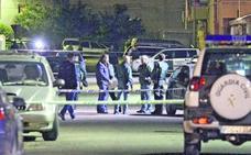Arrestan al presunto autor del apuñalamiento mortal en Murcia