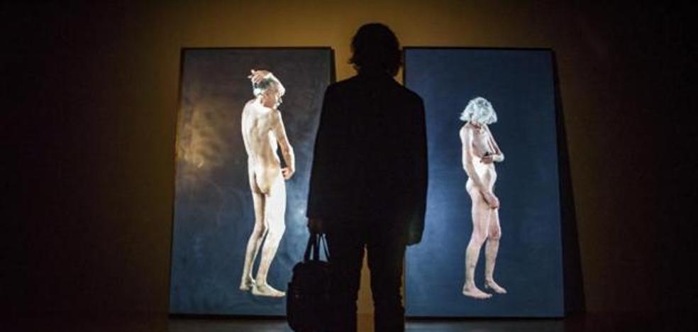 La muestra de Bill Viola, la segunda más visitada en la historia de Guggenheim