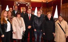 Getxo salda una «deuda histórica» con tres víctimas del franquismo