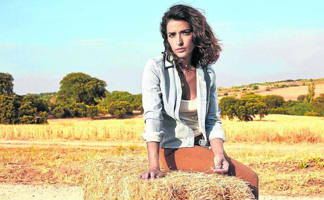 Inma Cuesta: «A Quim no le saco ningún defecto»