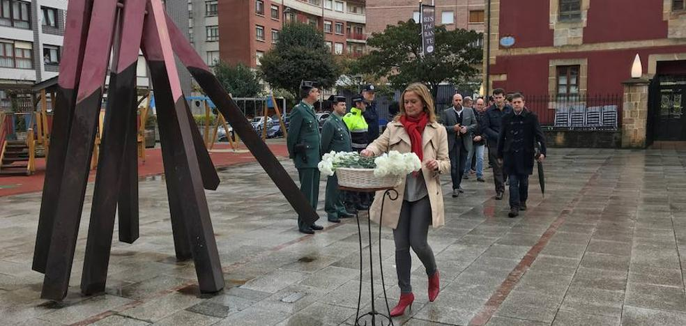 Actos por el Día de la Memoria en la comarca