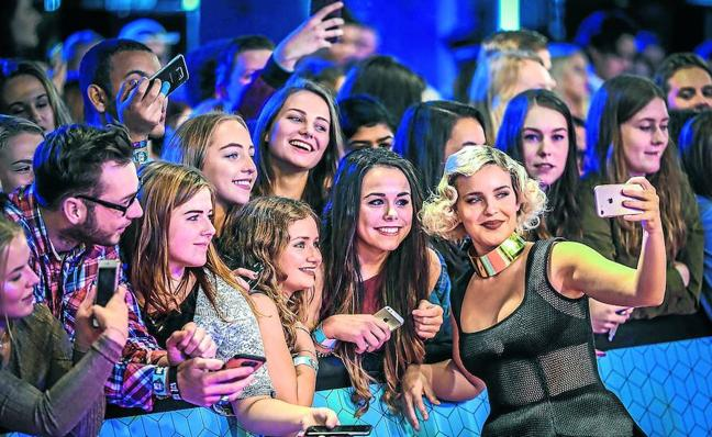 Hoteles de Bilbao negocian con MTV 3.000 reservas para su fiesta del próximo año