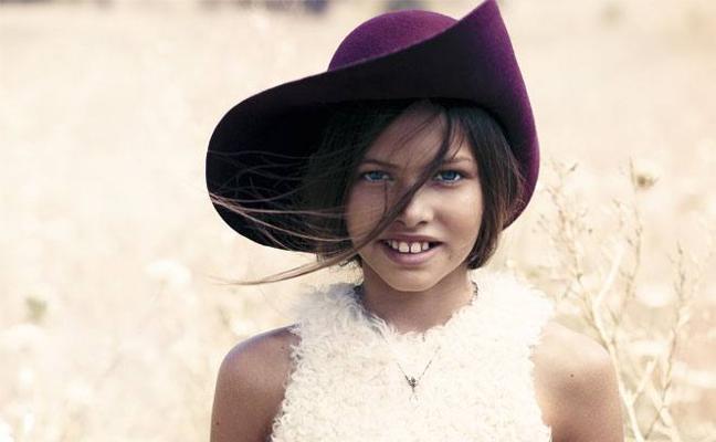 Las colecciones de moda para niños, el pequeño gran negocio