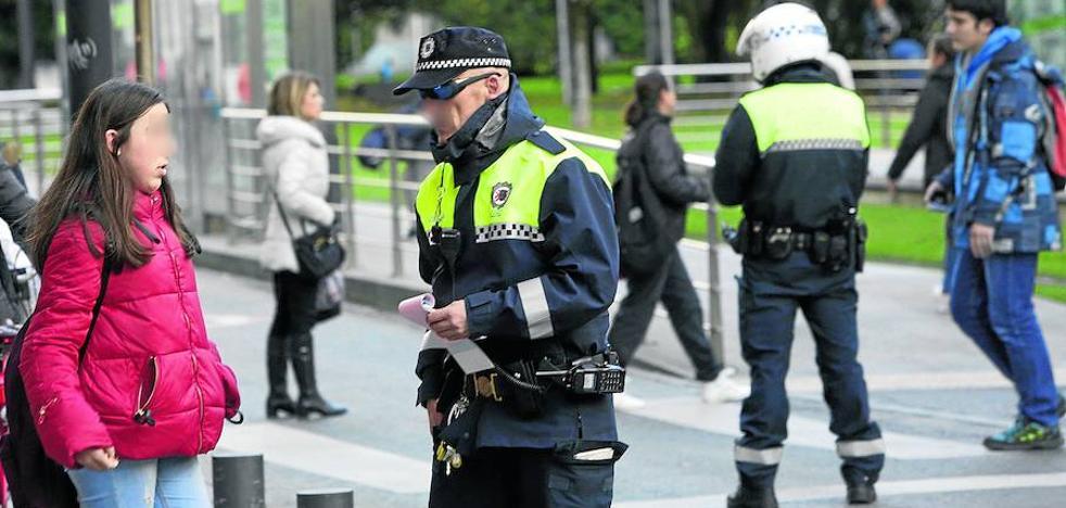Urtaran investiga el «exagerado» aumento de las multas, que se multiplican por seis en 10 días