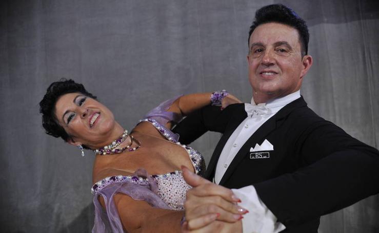 Bilbao acoge este fin de semana el Campeonato Mundial de Baile