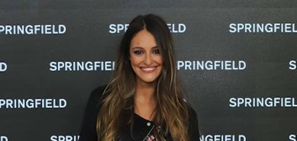 Andrea Molina: «Me he escondido bastante»