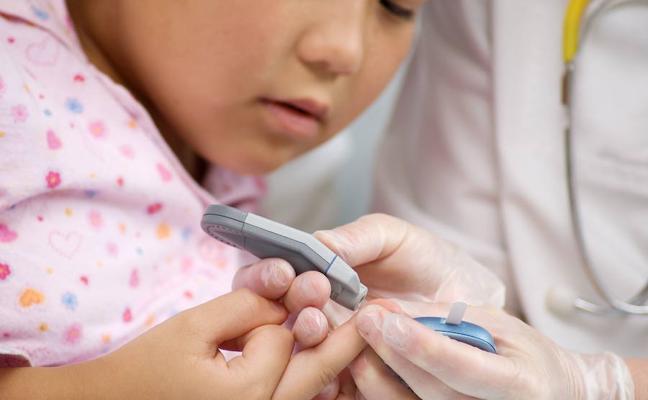 Los menores vascos con diabetes ya no tendrán que pincharse