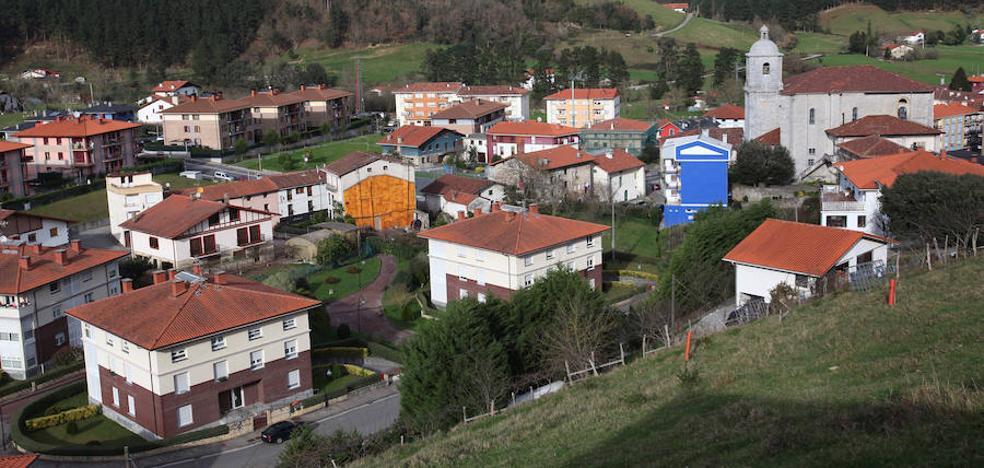 La Diputación exige a Berriatua un centenar de correcciones para aprobar el PGOU