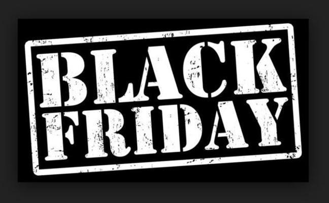 Del Black Friday a la Black Week 2017