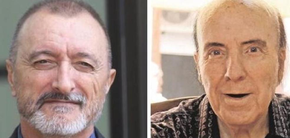 El artículo de Pérez-Reverte sobre Chiquito de la Calzada de hace 20 años que se ha vuelto un homenaje viral tras su muerte