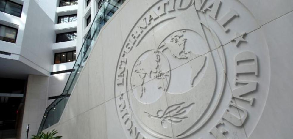 El FMI mejora cinco décimas su previsión de crecimiento para España en 2017, hasta el 3,1%
