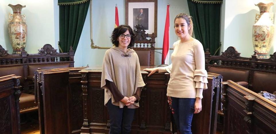 Haro y Miranda suman fuerzas a favor de la Alta Velocidad en el Corredor del Ebro