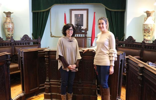 Miranda y Haro suman fuerzas a favor de la Alta Velocidad en el Corredor del Ebro