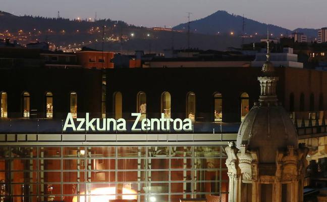 El Azkuna Zentroa recibe un premio internacional por su excelencia