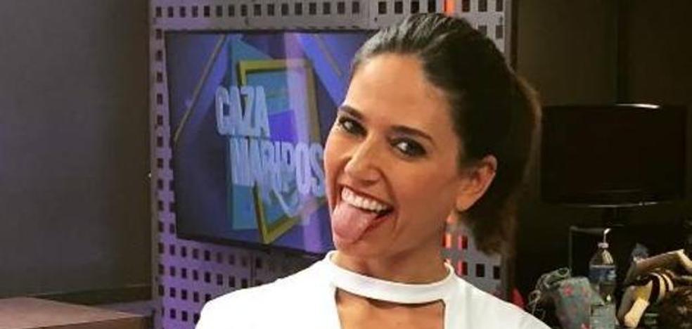El desnudo de la presentadora de 'Cazamariposas' que enciende las redes