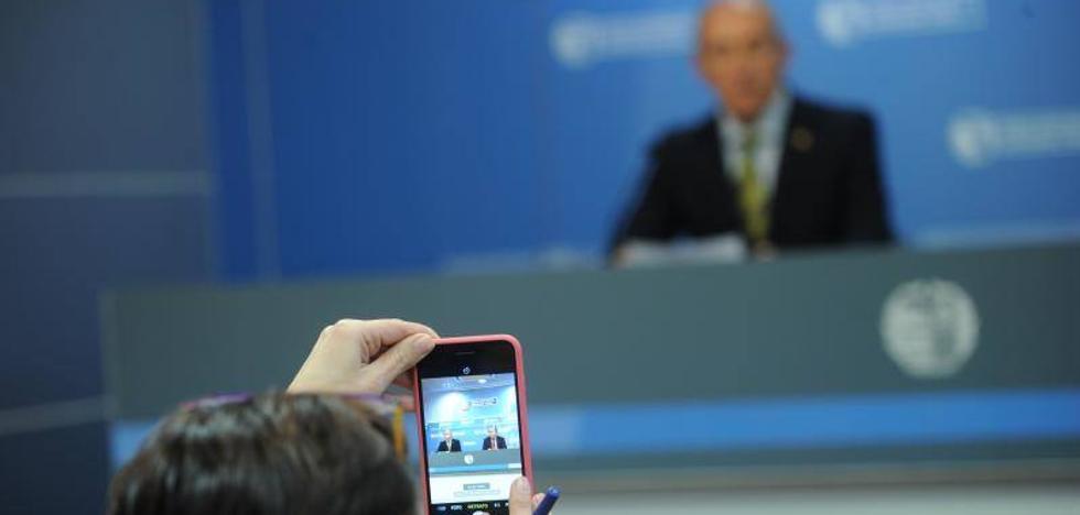 Erkoreka cree que el contenido de los Presupuestos vascos no puede ser un veto para que la oposición los apoye