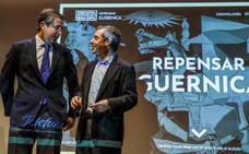 La Biblia digital del 'Guernica'