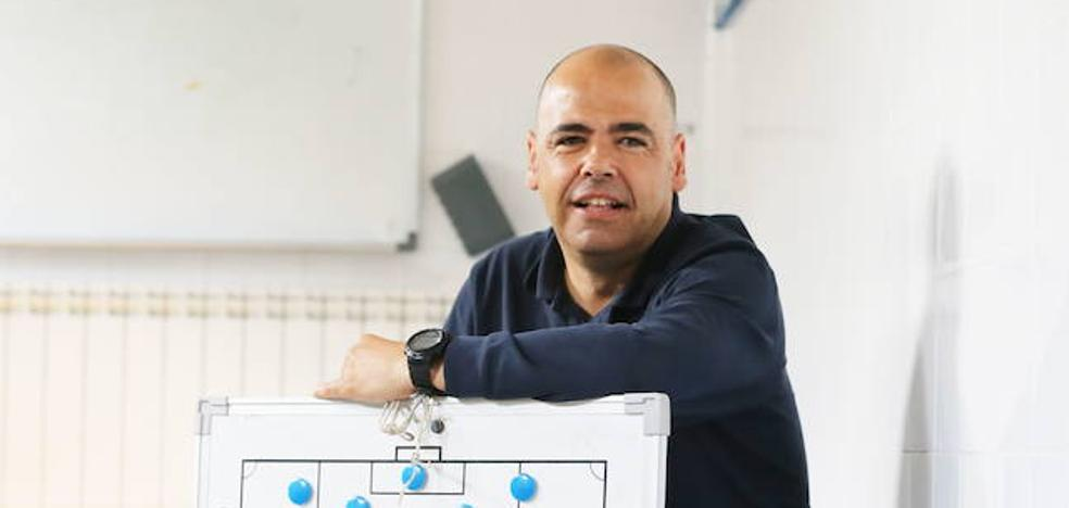 Ibon Etxebarrieta dirigirá al Sestao hasta final de temporada