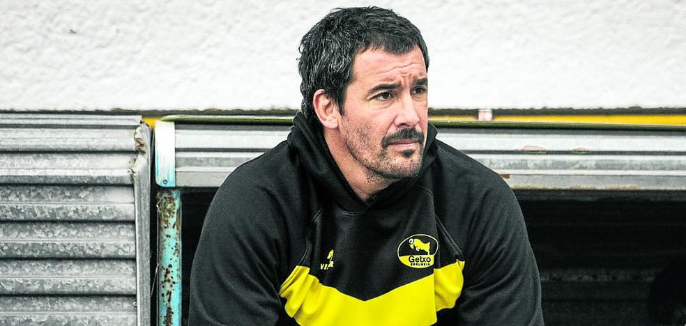 Juan Carlos Bado: «Vamos a contar con un equipo más equilibrado y eso me hace optimista»