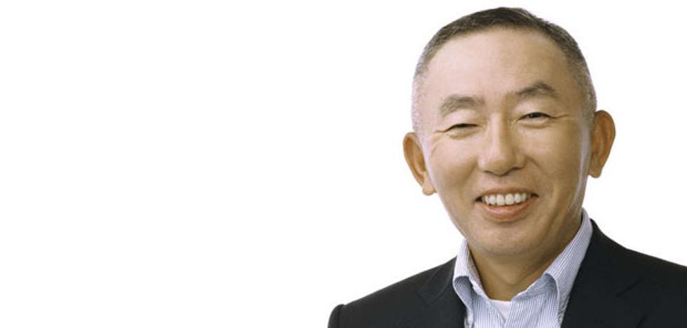 Tadashi Yanai: el reto del hombre más rico de Japón