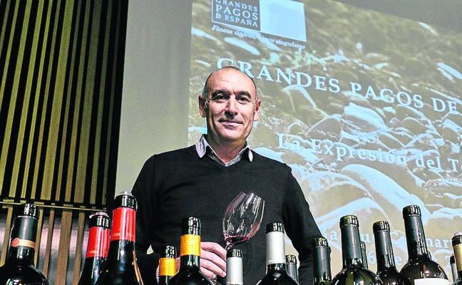 Toni Sarrión: «Un vino que te emociona nunca es caro»