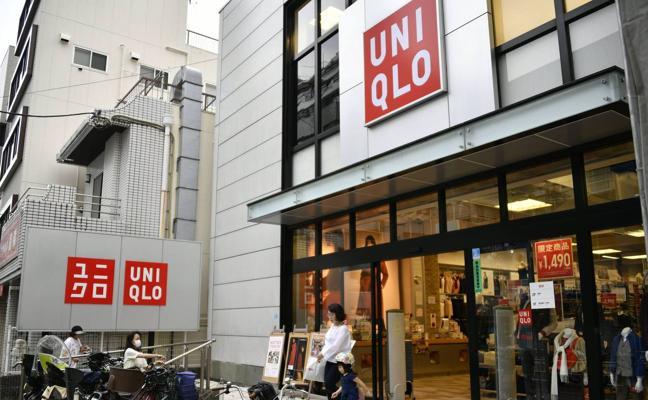 Uniqlo, el gigante japonés que rivaliza con Inditex, anuncia que abrirá tienda en Bilbao