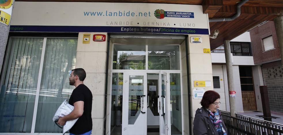Busturialdea y Lea Artibai cuentan con más de 1.500 beneficiarios de la RGI