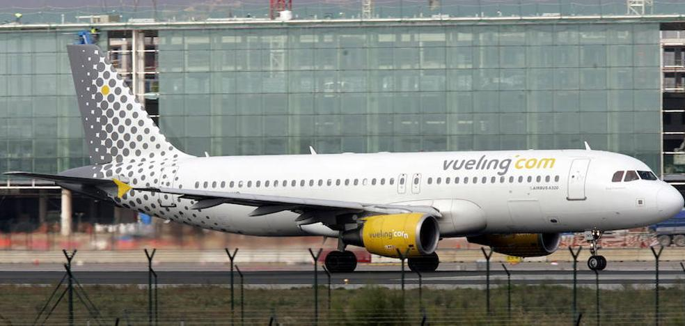 El Govern balear enviará una carta a Vueling por la expulsión de dos pasajeras por hablar catalán