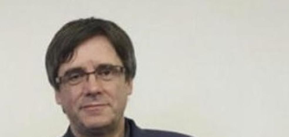 ¿Por qué se ha cortado el pelo Puigdemont?
