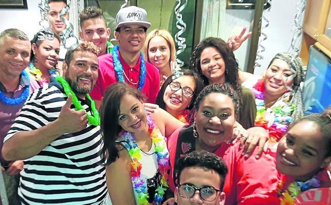 El programa 'Eibar Ekinean' de apoyo al autoempleo ofrece más plazas a inmigrantes