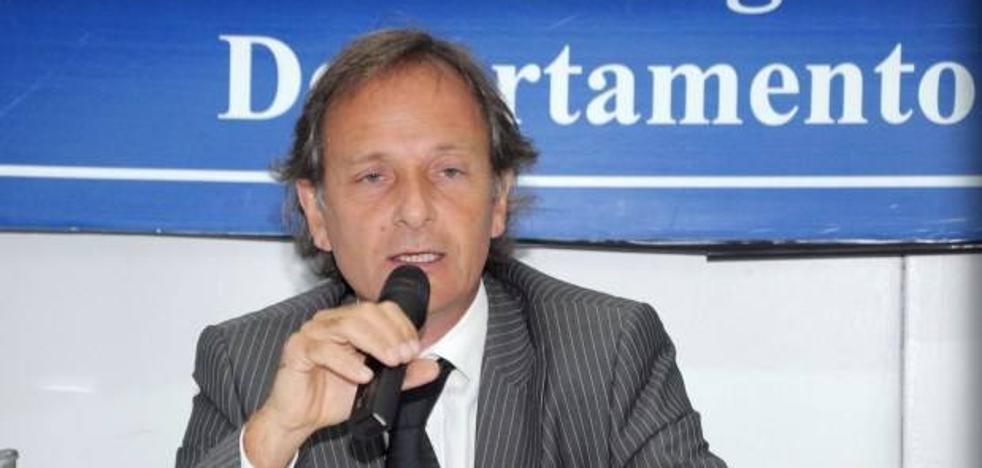Un suicidio en Argentina como coletazo del 'FIFA-Gate'