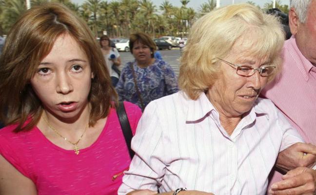 De matar al violador de su hija, a salir de prisión