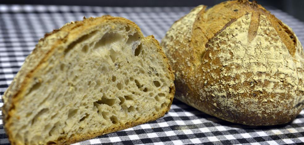 Cinco panaderías vascas se cuelan entre las 80 mejores de España