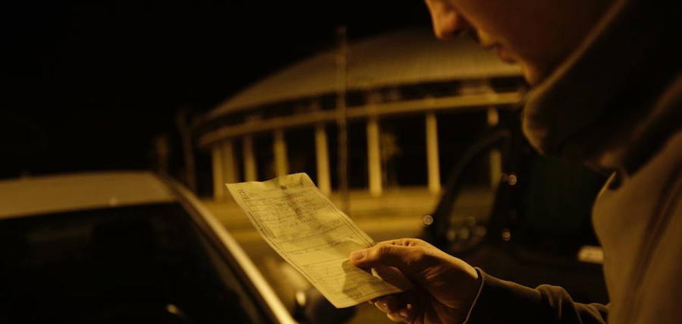 EH Bildu denuncia que la recaudación por multas se ha «triplicado» en Vitoria desde el inicio de la 'huelga de celo'
