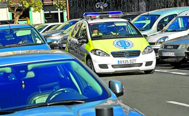 El conflicto con la Policía Local se enquista al rechazar la «insuficiente» oferta municipal