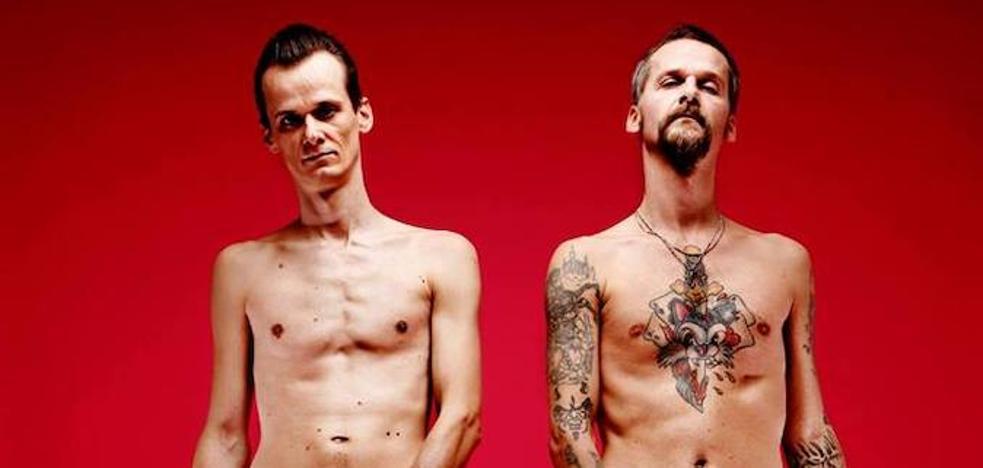 La yanqui Eilen Jewell y los daneses Powersolo se disputan hoy al público más rockabilly