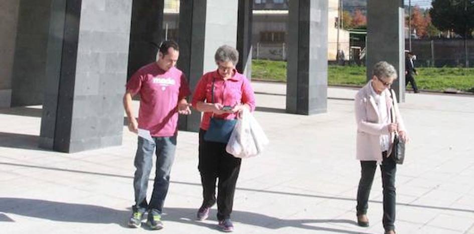 El Gobierno vasco sortea las últimas VPO del nuevo Sarratu