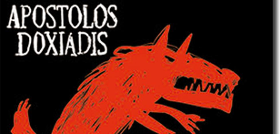 'Tres cerditos', de Apostolos Doxiadis