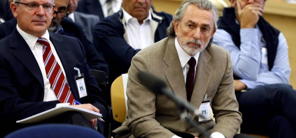 Correa ratificará su confesión en la última palabra del juicio de 'Gürtel'