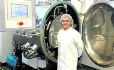 Una jarrera, pieza indispensable en la nueva expedición solar de la Agencia Europea