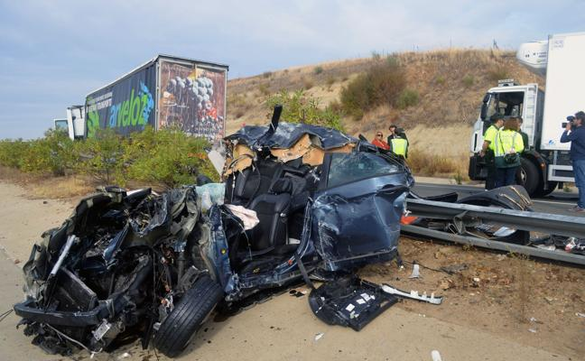 ¿Hombre al volante, peligro constante? Los datos dicen que sí